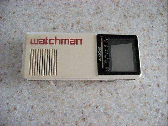 1986 Watchman