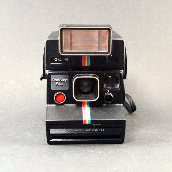 One Step Plus Land Camera