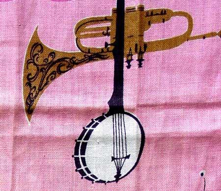 Banjo, Pat Prichard