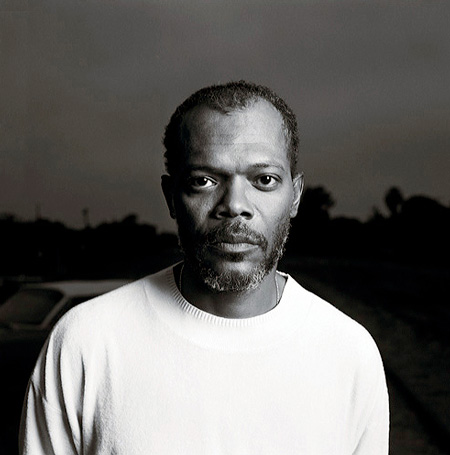 Samuel Jackson, Blake Little Photographer