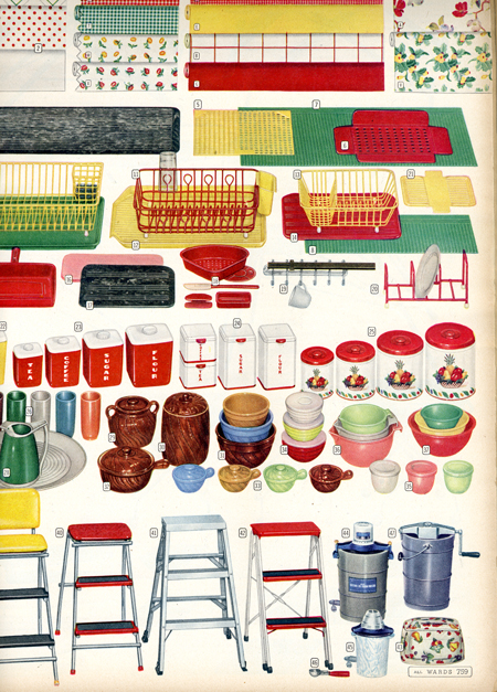 Kitchen items that everyone needs