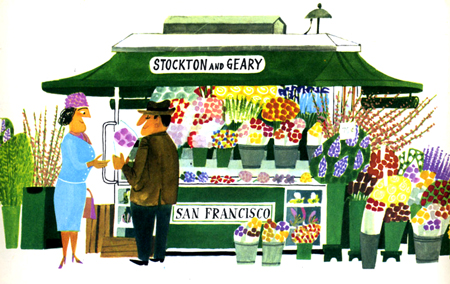 This is San Francisco, Miroslav Sasek