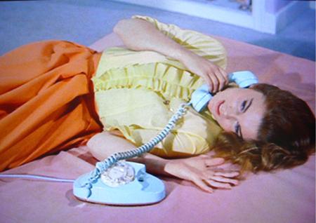 Ann-Margret, Bye Bye Birdie, 1963