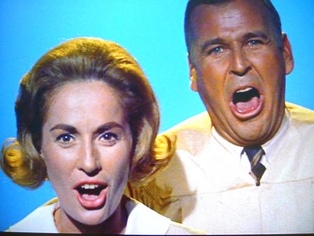 Mary LaRoche, Paul Lynde, Bye Bye Birdie, 1963