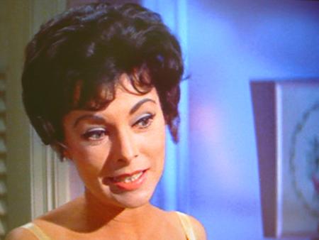 Janet Leigh, Bye Bye Birdie, 1963