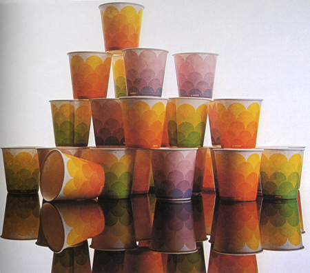 Dixie cup designs