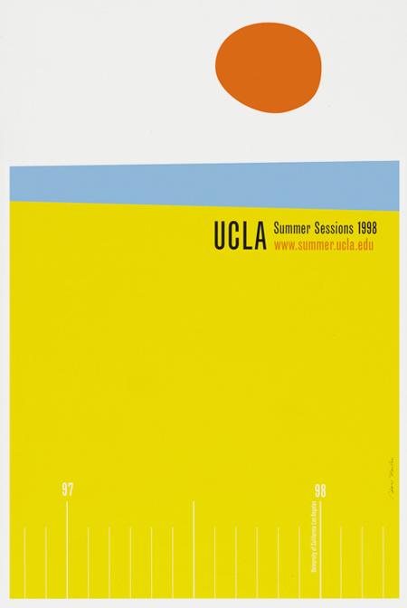 AdamsMorioka (hey it's my blog), UCLA Extension Summer