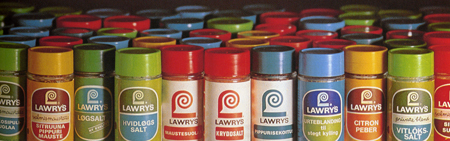 Lawry's seasonings