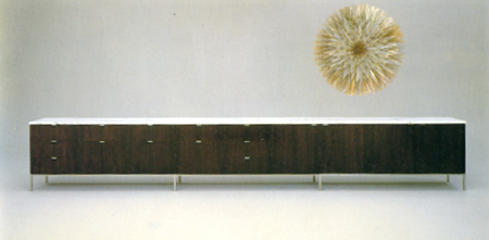 Florence Knoll Bassett, CB Credenza, 1954