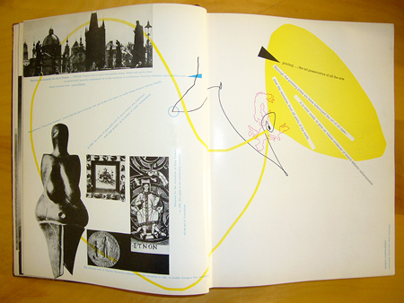 Ninth Graphic Arts Production Yearbook, 1950: Ladislav Sutnar