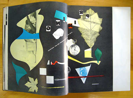 Ninth Graphic Arts Production Yearbook, 1950: Benjamin Somoroff