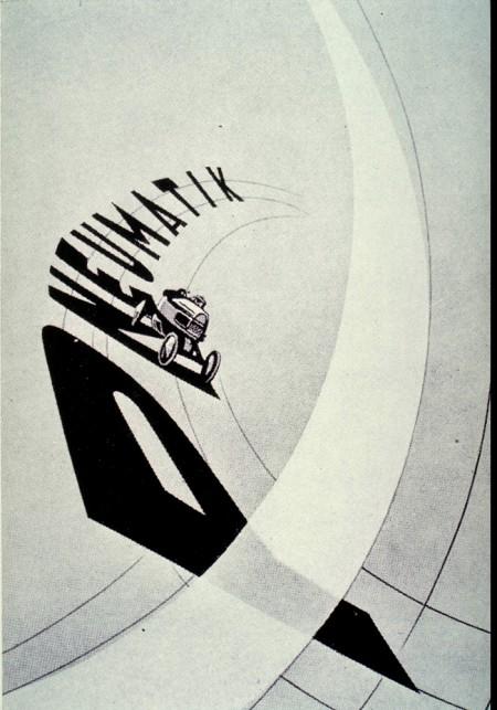 Laszlo Moholy-Nagy, 1926