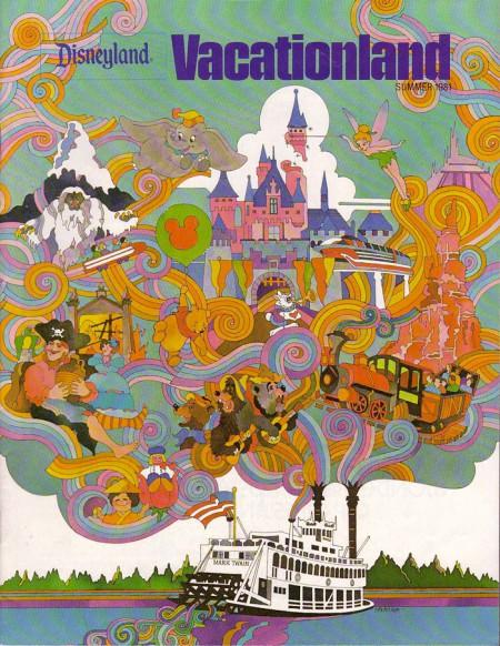 Vacationland, 1981