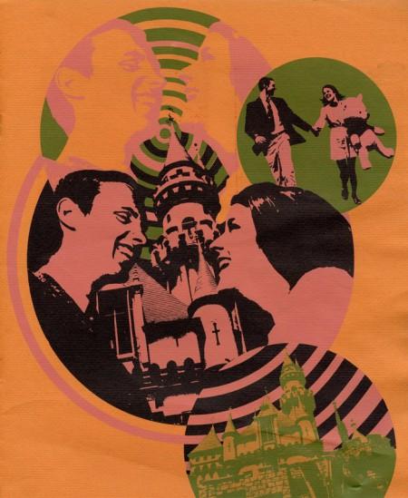 Grad Nite  1971