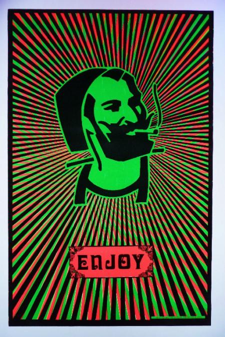 Enjoy, 1973