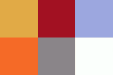 Bag palette