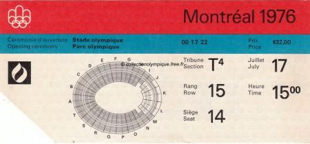1976_montreal_billet_olympique_ceremonie_ouverture