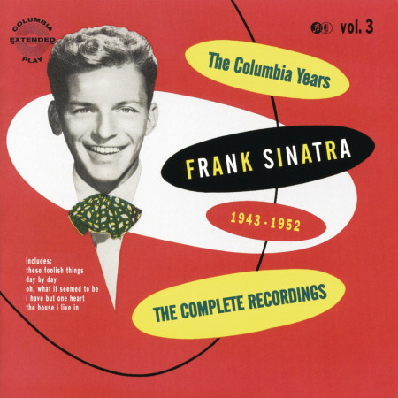 Frank Sinatra, The House I Live In, 1946