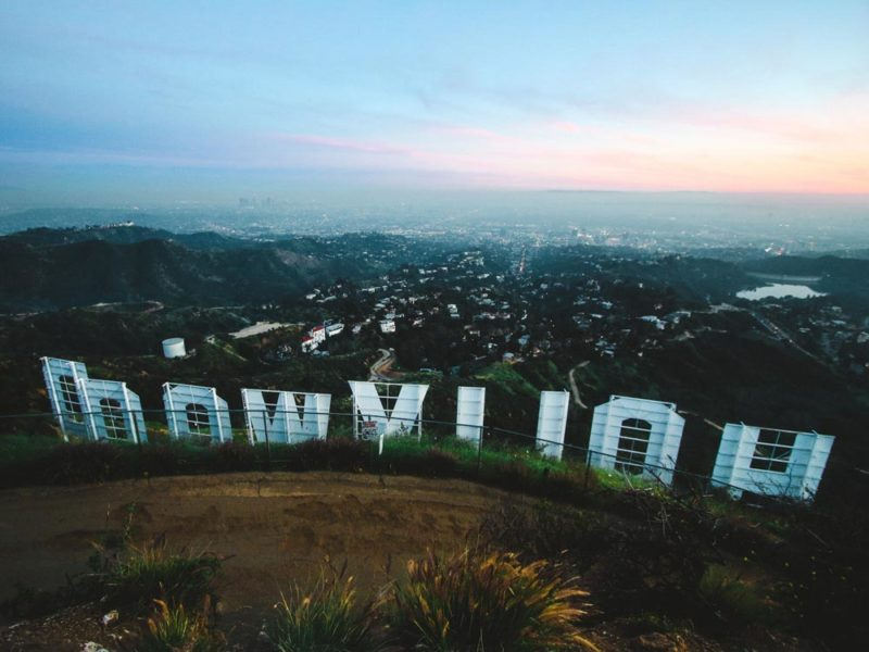 Planning Student Transportation in Los Angeles