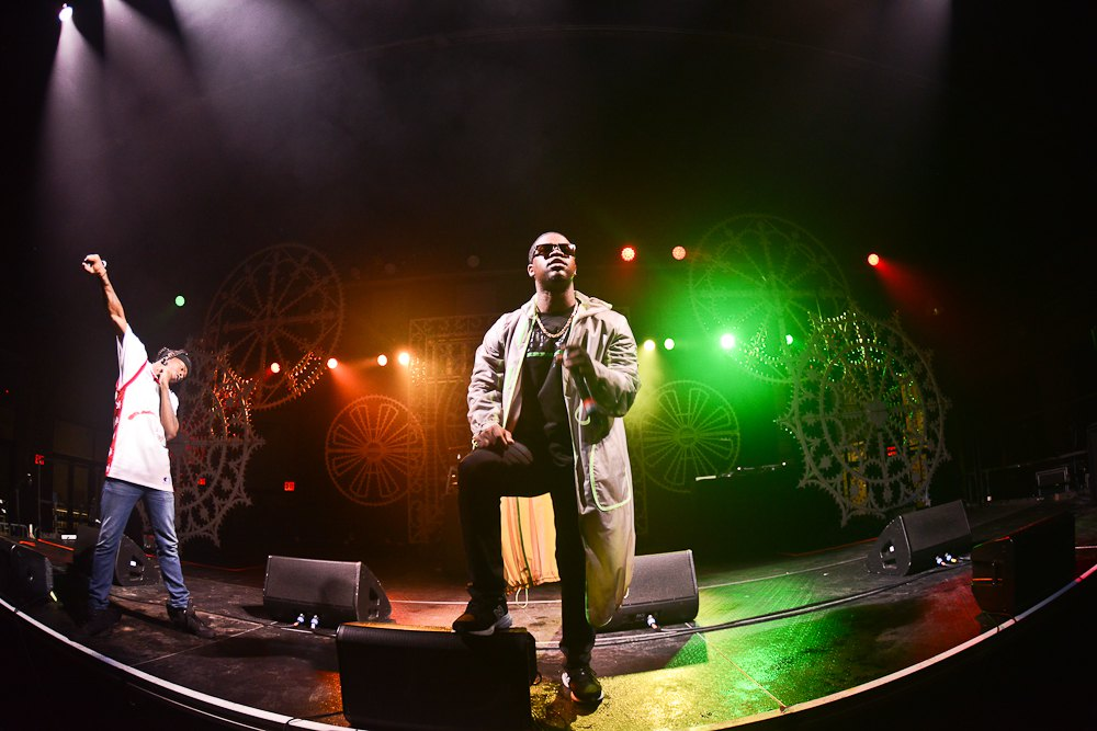 Image result for asap ferg at the warehouse