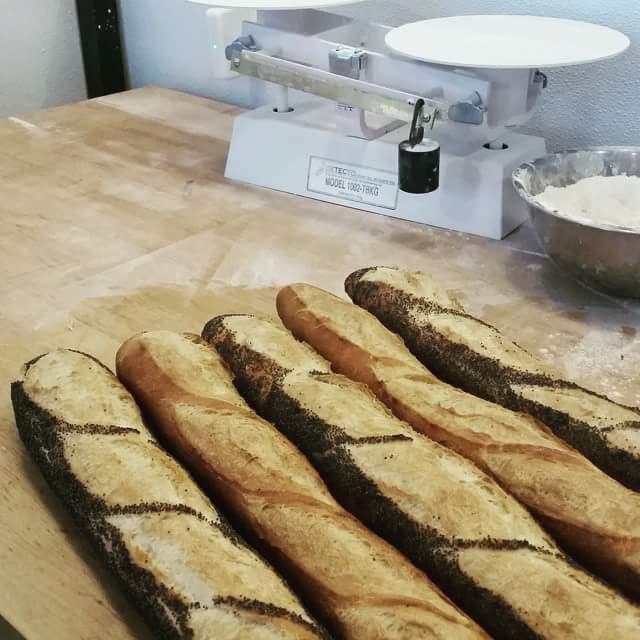 Bakery Cafe Bushwick