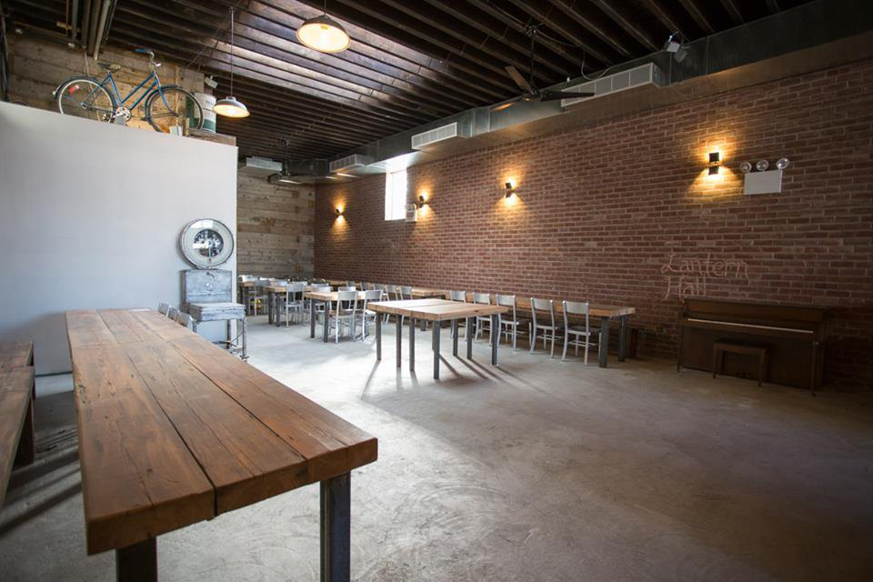 A New Craft Beer Bar Lantern Hall Is Opening In East Williamsburg