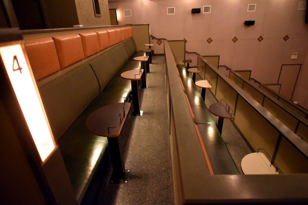 Syndicated A Bushwick Version Of Nitehawk Cinema Is