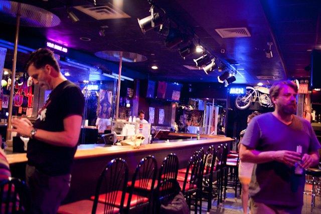 brooklyn Strip clubs