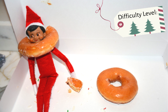 Bright Signs Learning- Elf on the Shelf Blog - Early Reading Program for Babies, Preschoolers and Toddlers- Phonics, Sight Words, Sign Language
