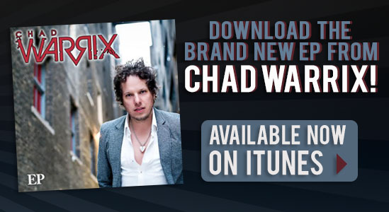 Chad Warrix