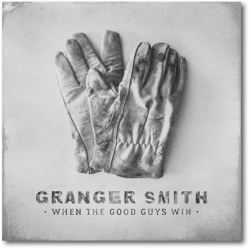 granger smith new album when the good guys win