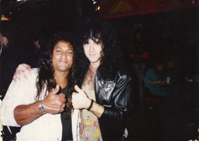 602 best Eric Carr images on Pinterest   Eric carr, Rock bands and ...
