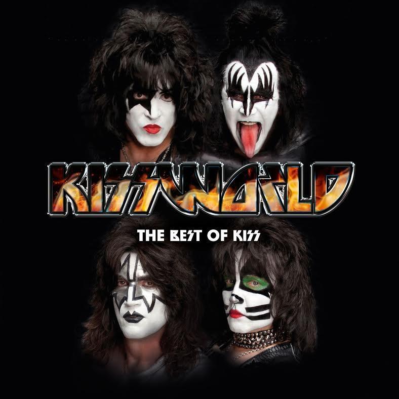 Resultado de imagem para KISSWORLD – The Best Of KISS