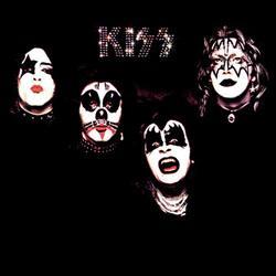 KISS  A QUEBEC Kiss