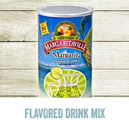 Mango Margarita Mix