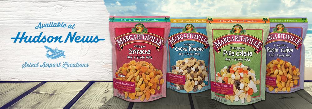 Margaritaville Hudson News