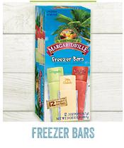 Freezer Bars