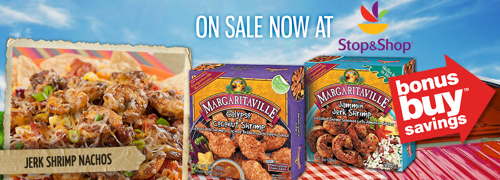 On Sale Now at Giant, Giant Eagle, Martin's and Stop & Shop