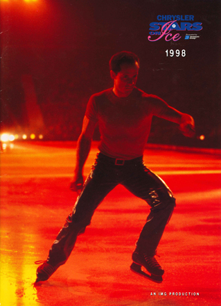 1998 Stars on Ice Tour
