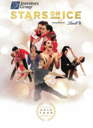 Stars on Ice 2018 Tour