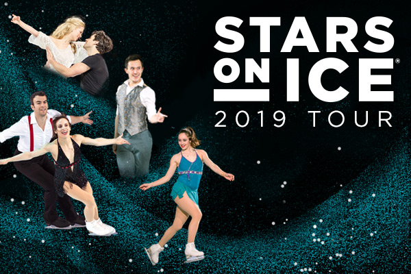 Stars on Ice Horizontal Keyart - 2019