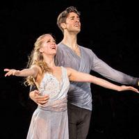 Kaitlyn Weaver & Andrew Poje
