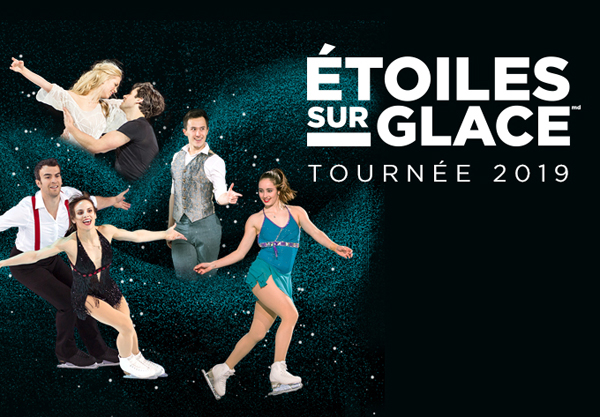 Stars on Ice Horizontal Keyart - 2019-FR