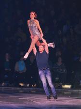 Ekaterina Gordeeva & David Pelletier