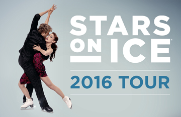 2016 Stars on Ice Tour
