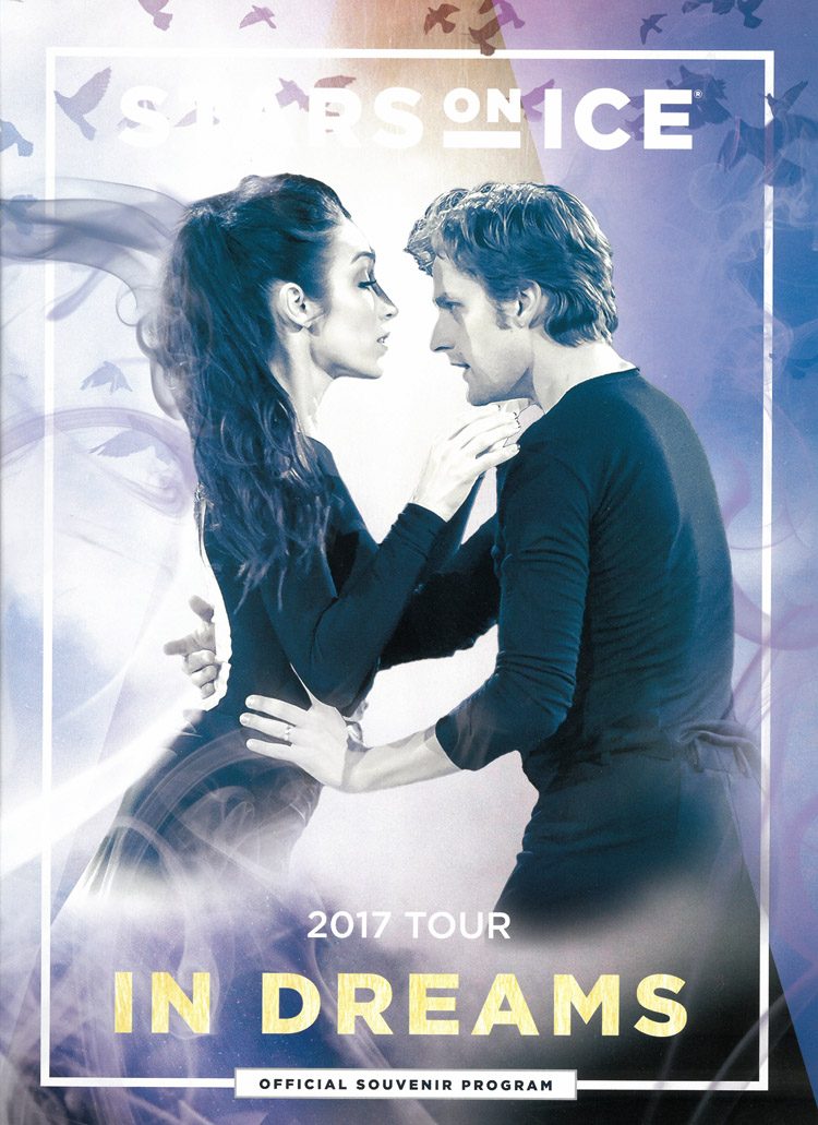 Stars on Ice 2017 Tour