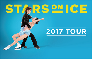 Stars on Ice Horizontal Keyart - 2017