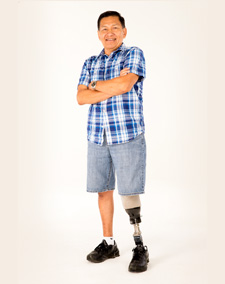 David Garcia Patient