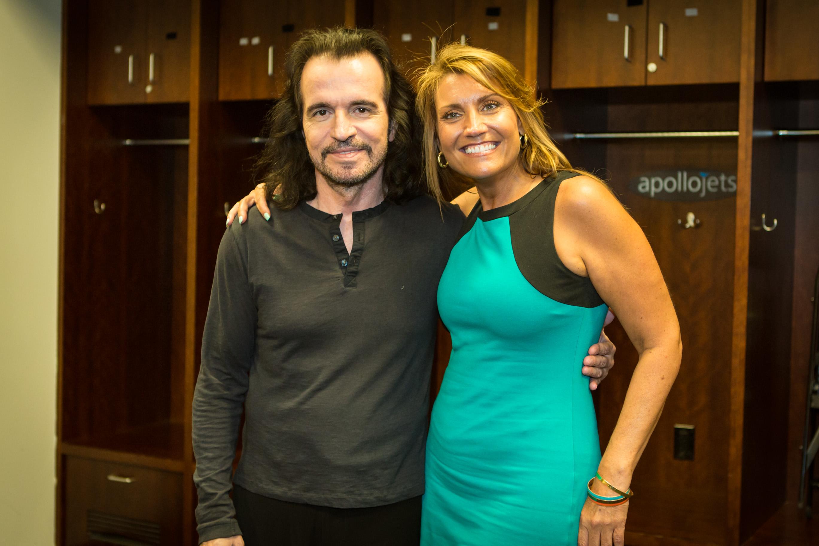 Yanni :: News | Yanni