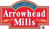 Arrowhead Mills, Certified Organic Peanut Butter, Creamy